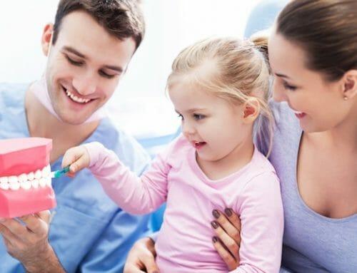 A gyermekek nem részesülnek idejében fogászati ellátásban