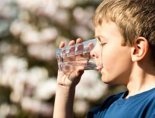 A víz fluoridálása segített az amerikai gyermekek fogszuvasodási rátájának visszaszorításában