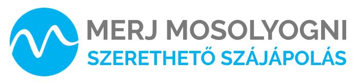 Merjmosolyogni.hu Logo