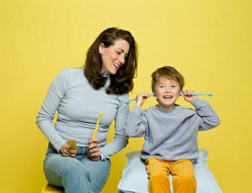 Így ápold a gyerek fogait minden korban megfelelően