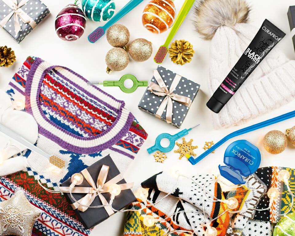 Fogas ajándékok karácsonyra
