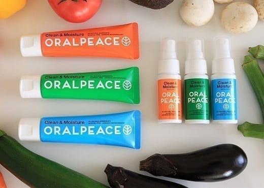 Oralpeace termékek